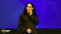 Still #7 from Ross Noble: Unrealtime