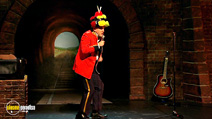 Still #2 from Tim Vine: Joke-Amotive