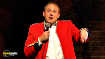 Still #4 from Tim Vine: Joke-Amotive