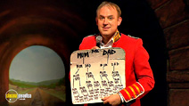 Still #6 from Tim Vine: Joke-Amotive