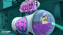Still #5 from Fanboy and Chum Chum: Brain Freeze