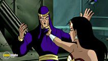 Still #4 from Justice League: Paradise Lost