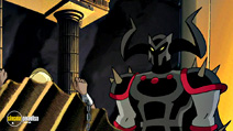 Still #8 from Justice League: Paradise Lost