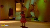 Still #2 from Alice in Wonderland: A Dance Fantasy