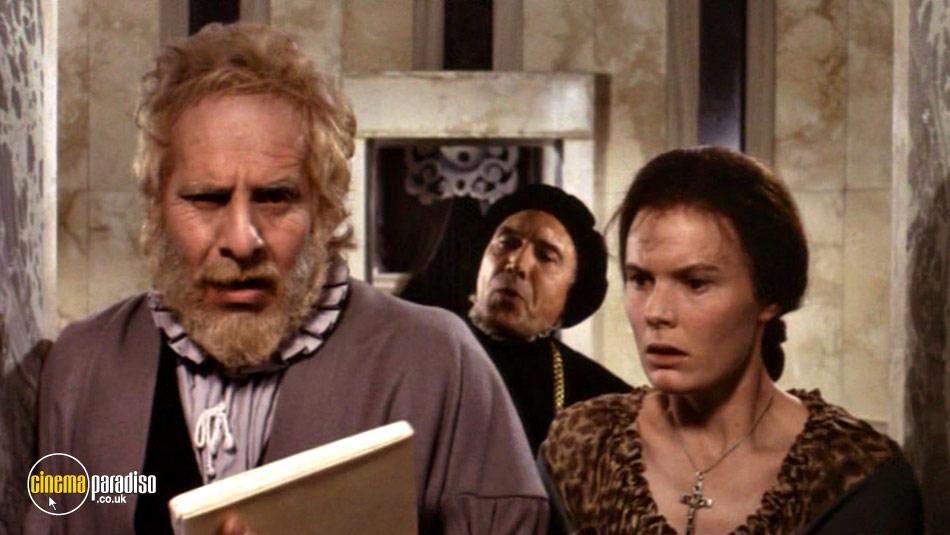 Galileo online DVD rental