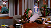 Still #1 from Frasier: Best of Christmas