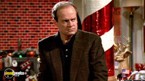 Still #2 from Frasier: Best of Christmas