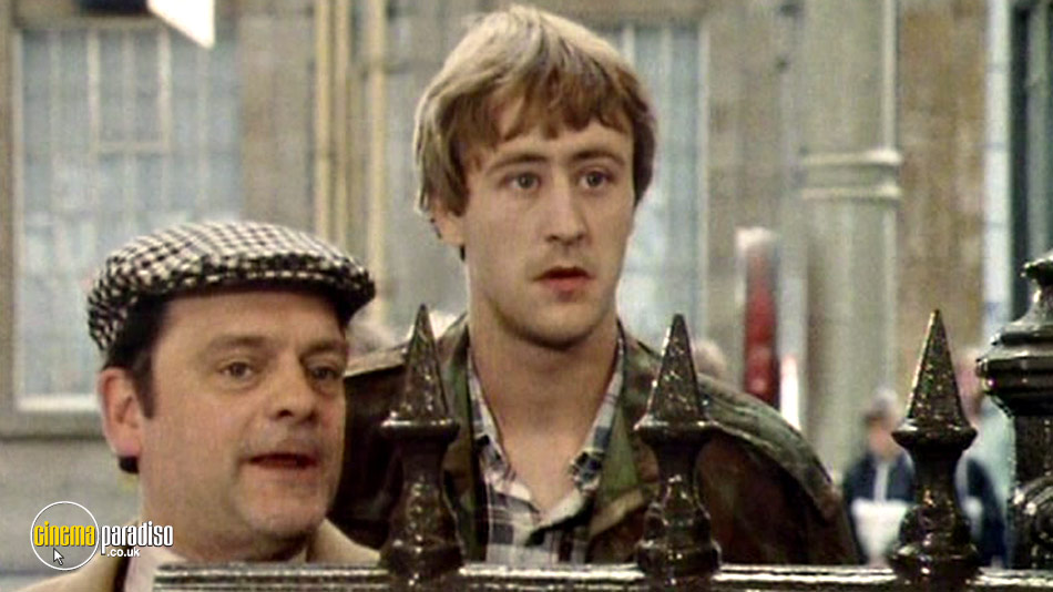Only Fools and Horses: To Hull and Back online DVD rental