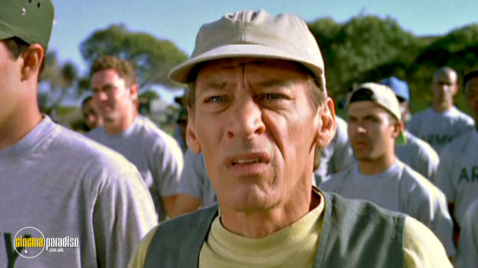Ernest in the Army online DVD rental