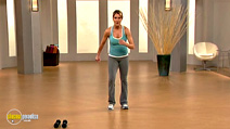 Still #3 from 10 Minute Solution: 5 Day Get Fit Mix