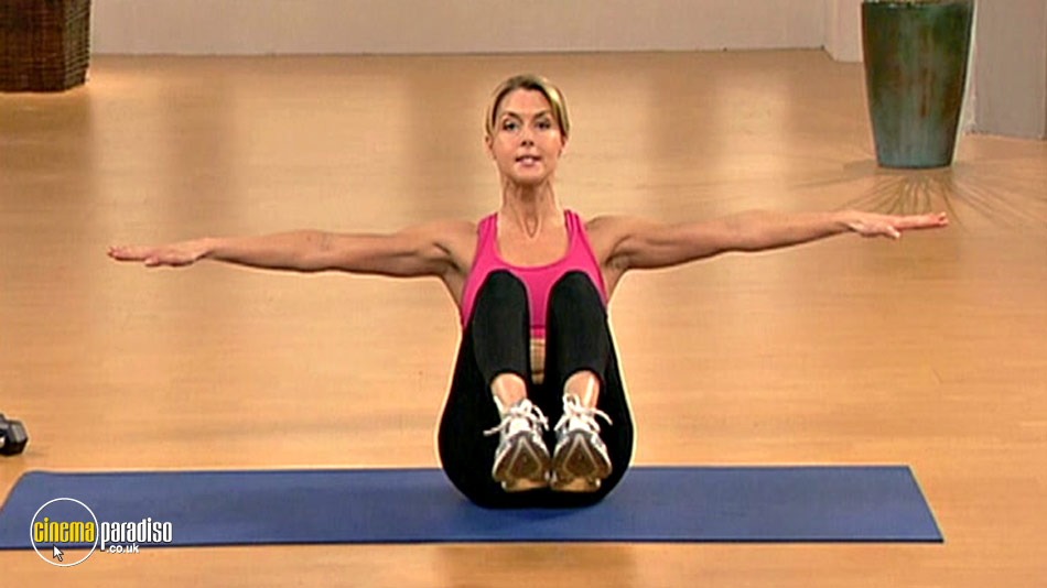10 Minute Solution: 5 Day Get Fit Mix online DVD rental
