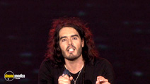 Still #3 from Russell Brand: Scandalous Live at the O2