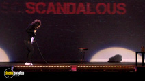 Still #5 from Russell Brand: Scandalous Live at the O2