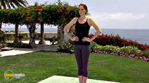 Still #2 from Element: Slim and Tone Pilates