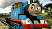 Still #4 from Thomas and Friend: Thomas and the Runaway Kite