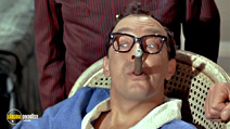 Still #7 from Morecambe And Wise: That Riviera Touch