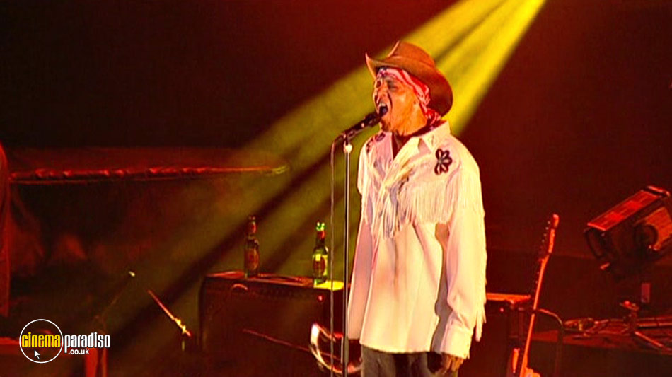 Love: The Forever Changes Concert online DVD rental