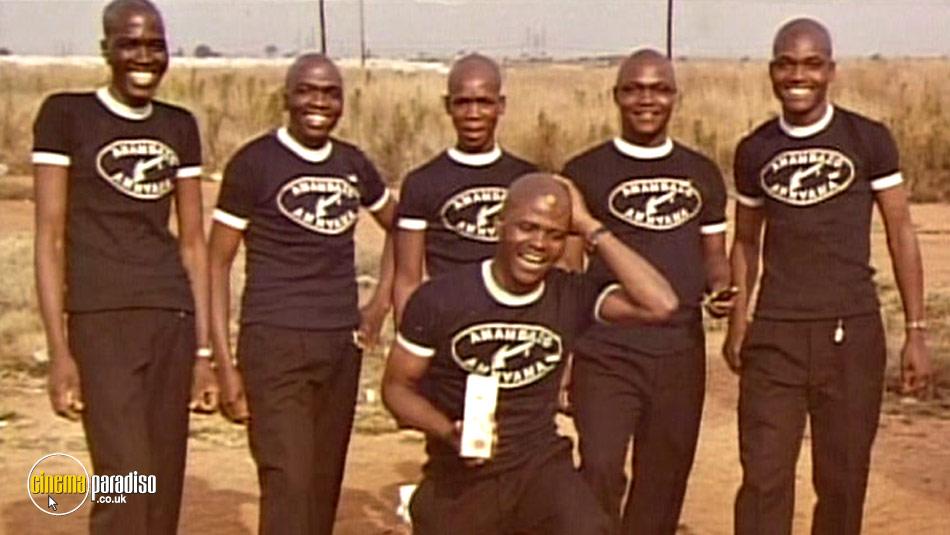 Ladysmith Black Mambazo: Gentle Steps to Freedom online DVD rental