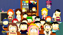Still #8 from South Park: The Hits: Vol.1