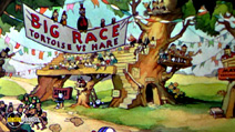 Still #1 from Walt Disney Fables: Vol.4