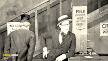 Still #4 from Harold Lloyd: The Short Films