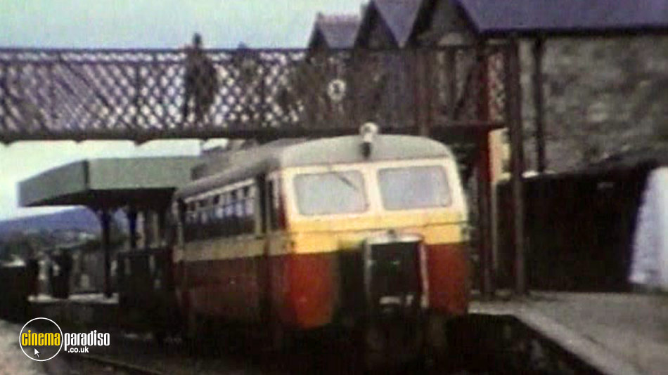 Irish Railways: On Tracks Broad and Narrow online DVD rental