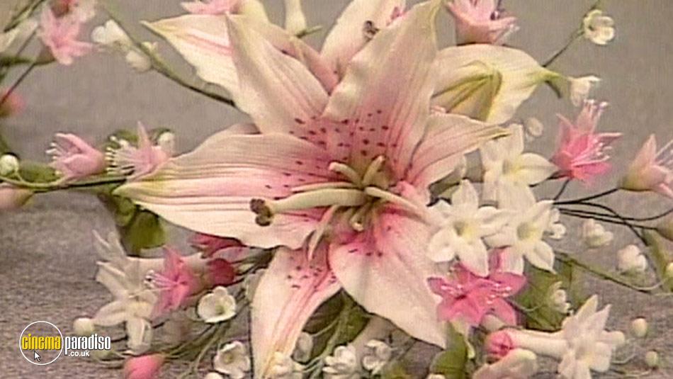 Sugar Flowers online DVD rental