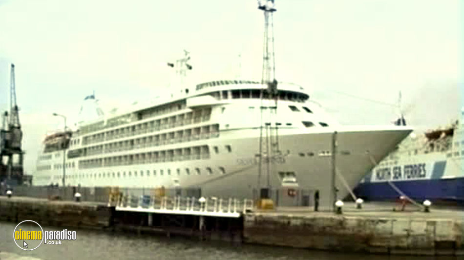 Ships on the River Humber: The Port of Hull and King George Dock online DVD rental