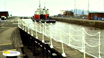 Still #1 from Ships on the River Humber: The Port of Hull and King George Dock