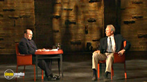 Still #7 from Inside the Actors Studio: Clint Eastwood