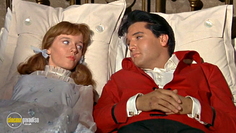 Elvis Presley: Double Trouble online DVD rental