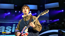 Still #2 from Oasis: There and Then - Live 1996