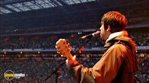 Still #5 from Oasis: There and Then - Live 1996