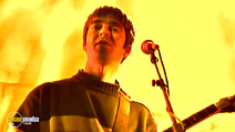 Still #6 from Oasis: There and Then - Live 1996