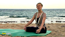 Still #1 from Yoga for the Inflexibles: Beginners and Beyond