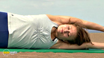 Still #7 from Yoga for the Inflexibles: Beginners and Beyond