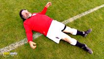 Still #2 from Ricky Tomlinson: Football My Arse