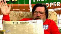 Still #4 from Ricky Tomlinson: Football My Arse