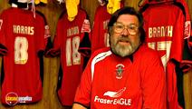 Still #6 from Ricky Tomlinson: Football My Arse