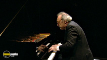 Still #6 from Alfred Brendel: In Portrait