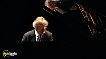 Still #8 from Alfred Brendel: In Portrait