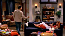 Still #6 from Will and Grace: Series 5