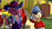 Still #6 from Noddy: Jingle Bells