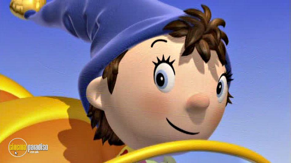 Noddy: Jingle Bells online DVD rental