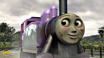 Still #3 from Thomas and Friends: Splish, Splash, Splosh!