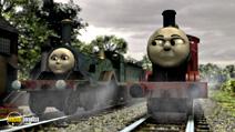 Still #8 from Thomas and Friends: Splish, Splash, Splosh!
