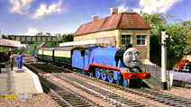 Still #1 from Thomas and Friends: The Very Best Of