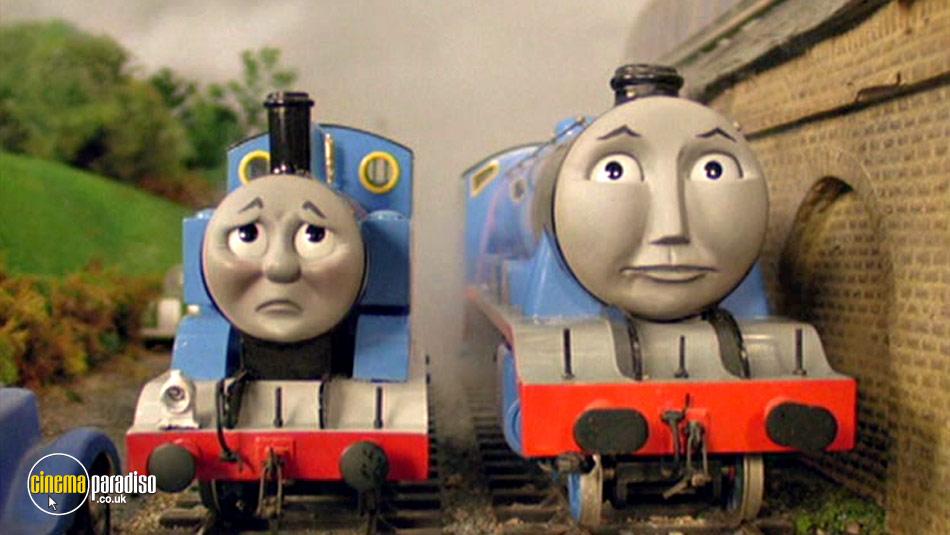 Thomas: My Best Friend