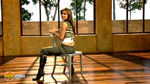 Still #6 from Carmen Electra: Lap Dance