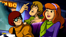 Still #2 from Big Top: Scooby-Doo!